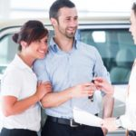 What a Cosigner Can Do for you When Buying a Used Car in Newark NJ